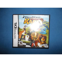 Juegos Nintendo Ds Super Star Kartz Y Dragon Quest Monster 2
