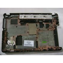Carcasa De Motherboard Base O Parte Inferior Compaq Cq43