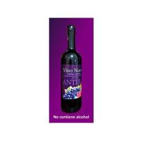 6 Botellas De Jugo Artesanal Antioxidante