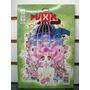 M/xx Zine 06 Sailor Moon Flip Book Guerreras Magicas Vid
