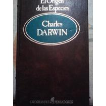 El Origen De Las Especies, Charles Darwin