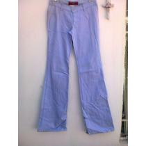 Pantalon Locura T-7 Antro ,hippie,sexy,rock