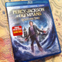 Percy Jackson Y El Ladron Del Rayo Blu-ray Y Copia Digital