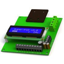Pcb Prototipos, Fabricacion, Diseno Y Ensamble Electronico