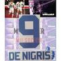 Estampados Monterrey 2010-2011 Visita  $100 # 9 De Nigris