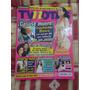 Revista Tv Notas Portada Camila Sodi Poster Arlene Maciel
