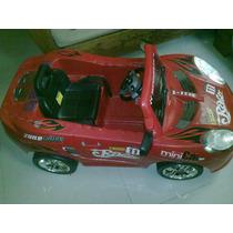Carro Mini Para Niño