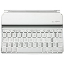 Teclado Logitech Ultrathin Keyboard Cover Mini For Ipad Mini