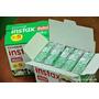 Fujifilm Instax Mini Film 5 Pack 50 Hojas  !!envio Gratis!!