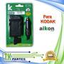 Cargador Cámara Para Kodak Klic-8000 Klic-7006