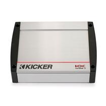 Kicker Kx1200.1 1200 Watt Amplificador Clase-d