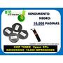 chip Toner Epson epl-n2500/n3000 10,000 Impresiones