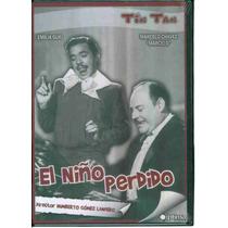 El Niño Perdido / Formato Dvd