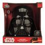 Star Wars Darth Vader Mascara Con Voz Nuevo Pedido Especial
