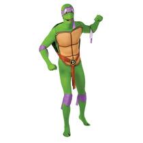 Teenage Mutant Turtles Traje - Adult Large Ninja