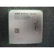 Procesador Dual Core 2.6 Ghz Amd Athlon 64 X2 4400+
