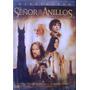El Señor De Los Anillos Las Dos Torres / Dvd Usado