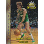 1996 Topps Stars Golden Season Refractor Larry Bird Celtics