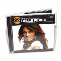 Lo Mejor De Belle Perez - Go Dutch (2013) Cd Import Bélgica