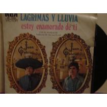Juan Gabriel Lp 45rpm, Con El Mariachi Vargas De Tecalitlan2