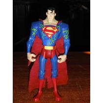 Superman De La Serie De The Batman