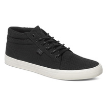 Tenis Hombre Council Tx Adys300075-bl0 Sprng 2016 Dc Shoes