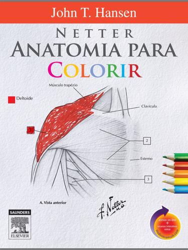 Asombroso Libro Para Colorear De Anatomía Torrent Colección - Ideas ...