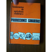 Producciones Ganaderas-biología Delos Animales-aedos-rm4
