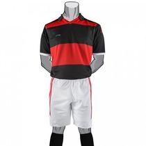Uniforme Futbol Leverkusen 2016 Juvenil Completo Galgo