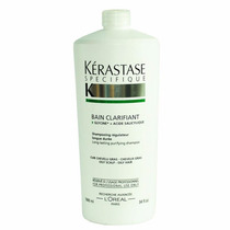 Kerastase Specifique Bain Clarifiant 1000 Ml