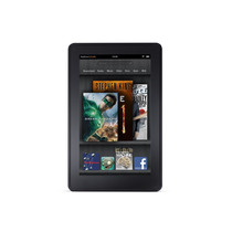 Amazon Kindle Fire D01e 8gb Lector Libros Electronicos