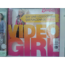 Barbie Video Girl ¡¡¡¡¡¡ Nuevas !!!