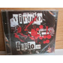 Virulo. Furioso. Cd.