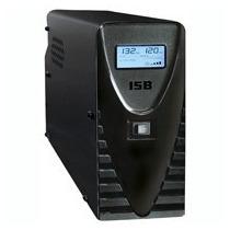 No Break Sola Basic Isb Micro Srinet Xrn-21-801, 800va