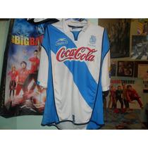 Jersey Cambio Puebla 60 Aniversario Atletica Talla Xl