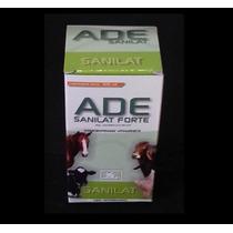 Vitaminas Ade Sanilat Forte 100 Ml