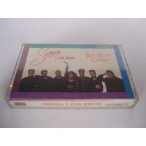 Selena Y Los Dinos Baila Esta Cumbia Kct 1992 Envío Gratis!