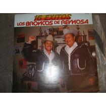 L.p.broncos De Reynosa