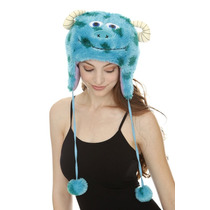 Padrisimo Gorro De Sully Monster Inc Disney Original