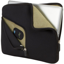 Funda Para Macbook Pro 13 Case Logic Pas-213 Sleeve