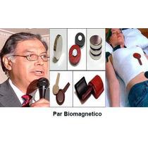 Fórmulas De Pares Biomagnéticos Para Todas Las Enfermedades