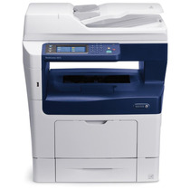 Multifuncional Xerox Workcentre 3615dn Cama Oficio 47 Ppm