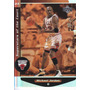 1998-99 Ud Ovation Superstars Of The Court Michael Jordan