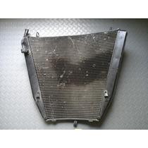 Radiador Honda Cbr 1000 Leves Daños No Fuga Año 04-06