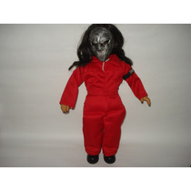 Slipknot Muñeco Mick Thomson 36 Cm