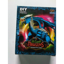 Dragones Juguete Para Niños My Super Dragons Demon Dragon