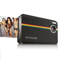 Camara Digital Instantanea Polaroid Z230 Negra -envio Gratis