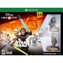 Disney Infinity 3.0 Starter Pack Star Wars Xbox One Nuevo