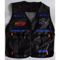 Nerf N-strike Elite Tactical Vest (chaleco Tactico)