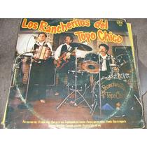 L.p. Los Rancheritos De Topochico